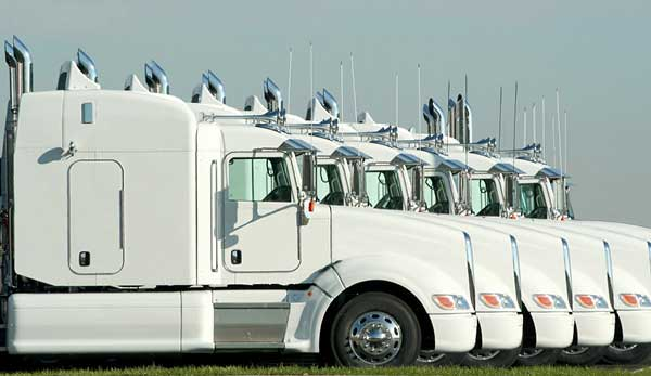 Fleet Management For MercuryGate TMS
