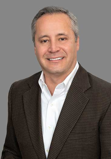 Oscar Torres - Vice President of Sales - MercuryGate - Profile Image